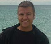 Jay Nicholson